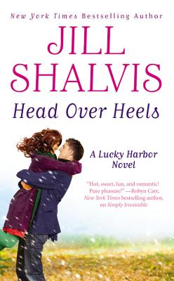 Image for Head Over Heels (A Lucky Harbor Novel)
