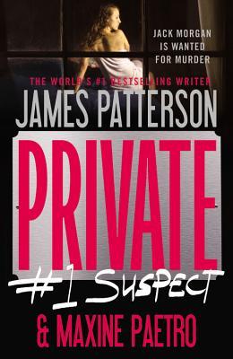 Image for Private:  #1 Suspect