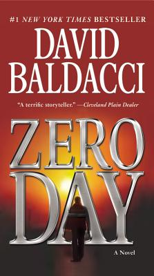 ZERO DAY (JOHN PULLER, NO 1), BALDACCI, DAVID