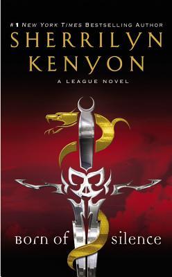 Born of Silence (The League), Sherrilyn Kenyon