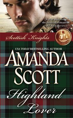 Highland Lover (Scottish Knights), Amanda Scott