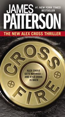 Cross Fire (Alex Cross), Patterson, James