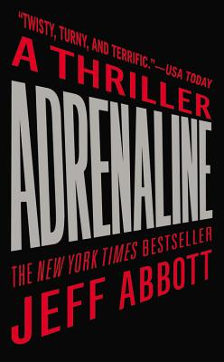 Adrenaline, Abbott, Jeff