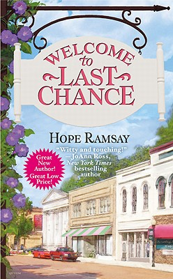 Welcome to Last Chance, Hope Ramsay