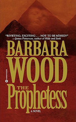 The Prophetess: A Novel, Wood, Barbara