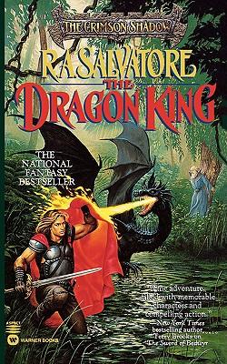 Image for The Dragon King