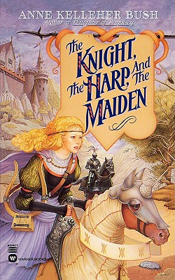 Image for The Knight, The Harp, And The Maiden