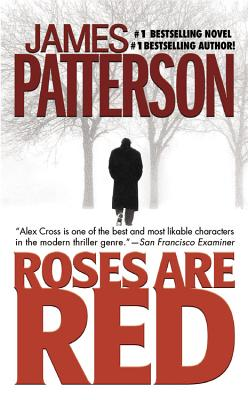 Image for Roses Are Red (Bk 6 Alex Cross Series)