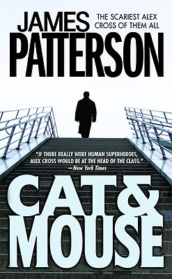 Cat & Mouse, Patterson, James