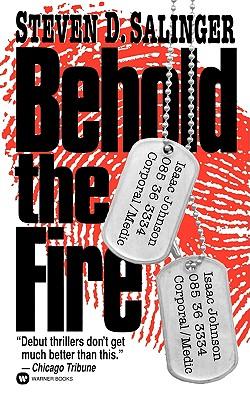 Behold the Fire, Salinger, Steven D.