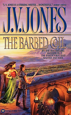 The Barbed Coil, Jones, J. V.