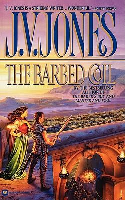 The Barbed Coil, Jones, J. V.