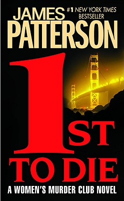 1st to Die, Patterson, James