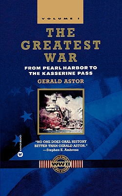 Image for GREATEST WAR #001 PEARL HARBOR TO KASS