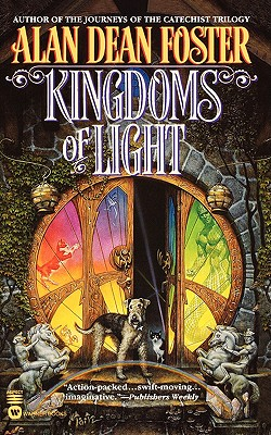 Image for Kingdoms of Light