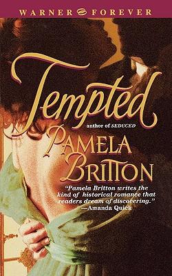 Tempted, PAMELA BRITTON