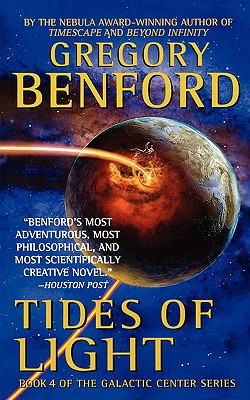 Tides of Light, Gregory Benford