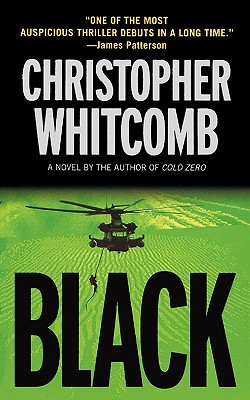 Black: A Novel, Christopher Whitcomb