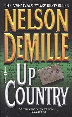Up Country, Demille, Nelson