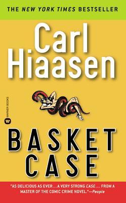 Basket Case, Hiaasen, Carl