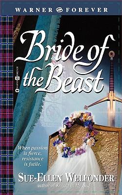 Bride of the Beast, SUE-ELLEN WELFONDER