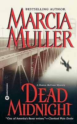 Image for Dead Midnight (A Sharon McCone Mystery)