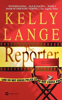 Reporter, KELLY LANGE