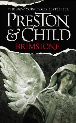 Brimstone, DOUGLAS PRESTON, LINCOLN CHILD