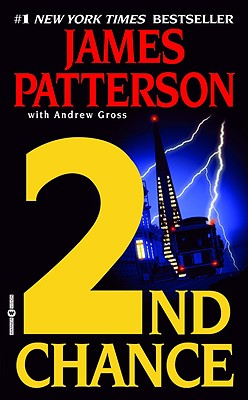 2nd Chance, JAMES PATTERSON, ANDREW GROSS