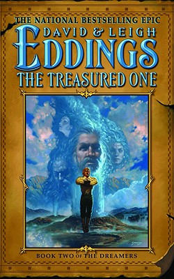 Image for TREASURED ONE, THE