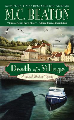 Image for Death of a Village