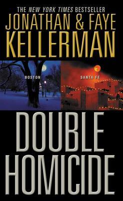 Image for Double Homicide: Boston/Santa Fe