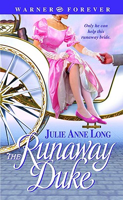 Image for The Runaway Duke (Warner Forever)