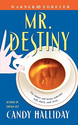 Mr. Destiny (Warner Forever), Candy Halliday