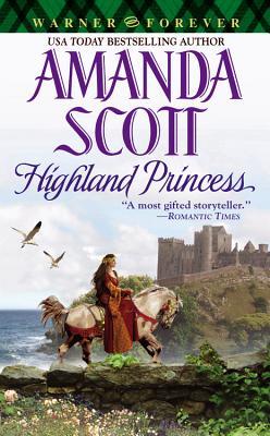 Image for Highland Princess (Warner Forever)
