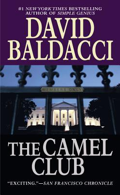 The Camel Club (Camel Club Series), Baldacci, David
