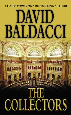 COLLECTORS (CAMEL CLUB, NO 2), BALDACCI, DAVID