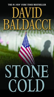 STONE COLD (CAMEL CLUB, NO 3), BALDACCI, DAVID