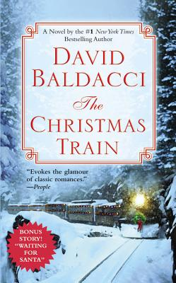 The Christmas Train, Baldacci, David