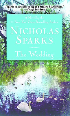 The Wedding, NICHOLAS SPARKS