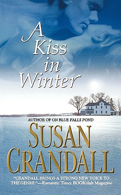 A Kiss in Winter (Warner Forever), Crandall, Susan