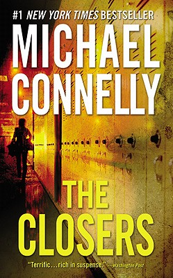 The Closers, Connelly, Michael
