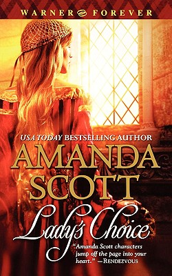 Lady's Choice, AMANDA SCOTT