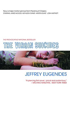 The Virgin Suicides, Eugenides, Jeffrey