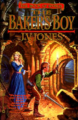 Image for The Baker's Boy  (The Book of Words)