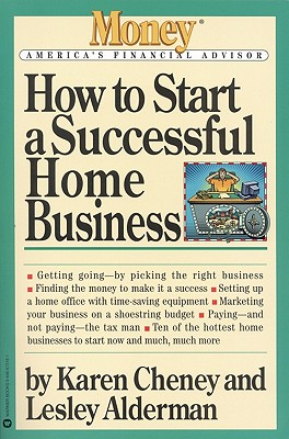 Image for How to Start a Successful Home Business (Money America's Financial Advisor)
