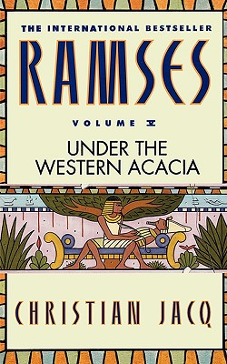 Image for Ramses: Under the Western Acacia (Ramses Under the Western ACACIA, Vol. 5)
