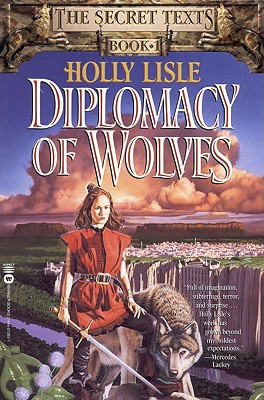Image for Diplomacy of Wolves