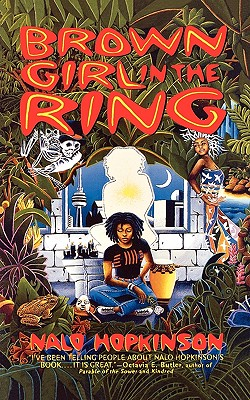 Image for Brown Girl In The Ring