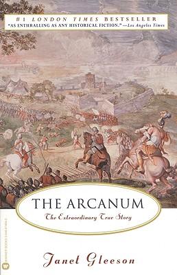 Image for ARCANUM